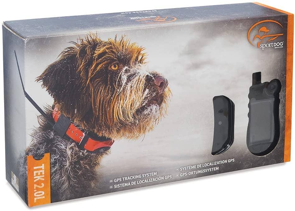 box sportdog