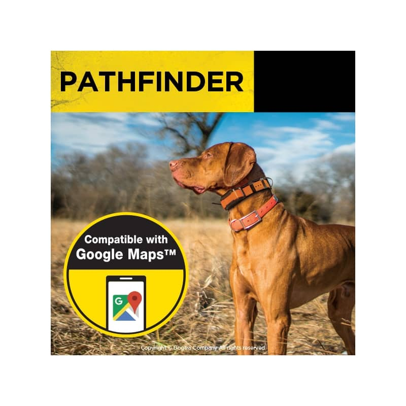 google map pathfinder